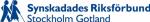 Srf stockholm gotland logotyp
