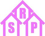 SRP Bygg & Markentreprenad AB logotyp
