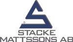 Stacke Mattssons AB logotyp