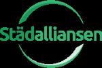 städ & servicealliansen i norden AB logotyp
