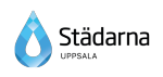 Städarna i Uppsala AB logotyp