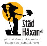 Städhäxan AB logotyp