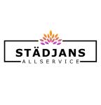 Städjans Allservice logotyp