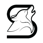 Staffhand ab logotyp