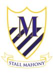 Stall Mahony AB logotyp