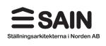 Ställningsarkitekterna i Norden AB logotyp