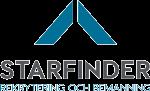 Starfinder AB logotyp