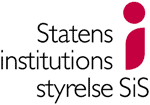 Statens Institutionsstyrelse logotyp