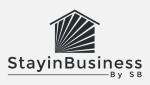 StayinBusiness AB logotyp