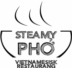 Steamy Pho Restaurang AB logotyp
