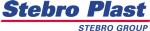 Stebro Plast AB logotyp