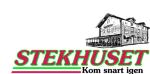 Stekhuset Kom Snart Igen AB logotyp