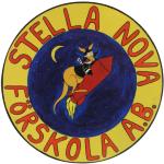 Stella Nova Förskola i Hallonbergen AB logotyp