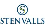 Stenvalls Trä AB logotyp
