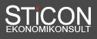 Sticon HB logotyp