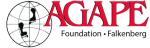 Stift Agape Foundation logotyp