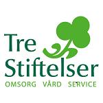 Stift Ålderdomshemmet i Göteborg logotyp