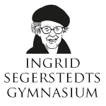 Stift Ingrid Segerstedts Gymnasium logotyp