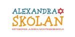 Stift Judiska Samskolan i Göteborg logotyp