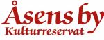 Stift Kulturreservatet Åsens By logotyp