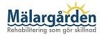 Stift Mälargården Rehab Center logotyp