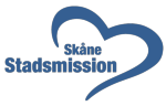Stift Skåne Stadsmission logotyp