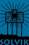 Stift Solviks Folkhögskola logotyp