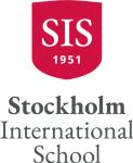 Stift Stockholm International School logotyp