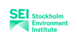 Stift The Stockholm Environment Institute, Sei logotyp