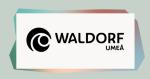 Stift Umeå Waldorfskola R Karlsson Mfl logotyp