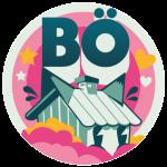 Stiftelsen Barnens Dag logotyp