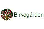 Stiftelsen Birkagården logotyp
