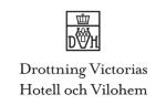 Stiftelsen Drottning Victorias Vilohem På Öland logotyp