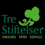 Stiftelsen Göteborgs Sjukhem logotyp