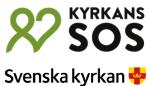 Stiftelsen kyrkans sos logotyp