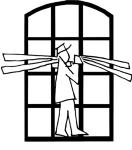 Stiftelsen Mo Ångsåg logotyp