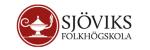 Stiftelsen Sjöviks Folkhögskola logotyp