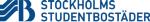 Stiftelsen Stockholms Studentbostäder logotyp