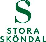 Stiftelsen Stora Sköndal logotyp
