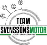Stig Svenssons Motorverkstad AB logotyp