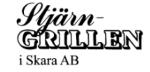 Stjärngrillen i Skara AB logotyp