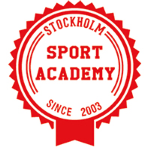 Stockholm Sport Academy If logotyp