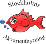 Stockholms Akvarieuthyrning AB logotyp