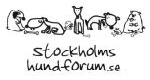 Stockholms Hundforum AB logotyp
