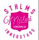 Stockholms Innerstads Måleri och Inredning AB logotyp