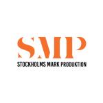 Stockholms Mark Produktion AB logotyp