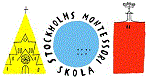 Stockholms Montessoriskola AB logotyp