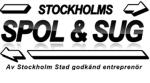 Stockholms Spol O Sug AB logotyp