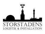 Storstadens Logistik & Installation AB logotyp