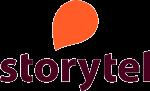 Storytel Sweden AB logotyp